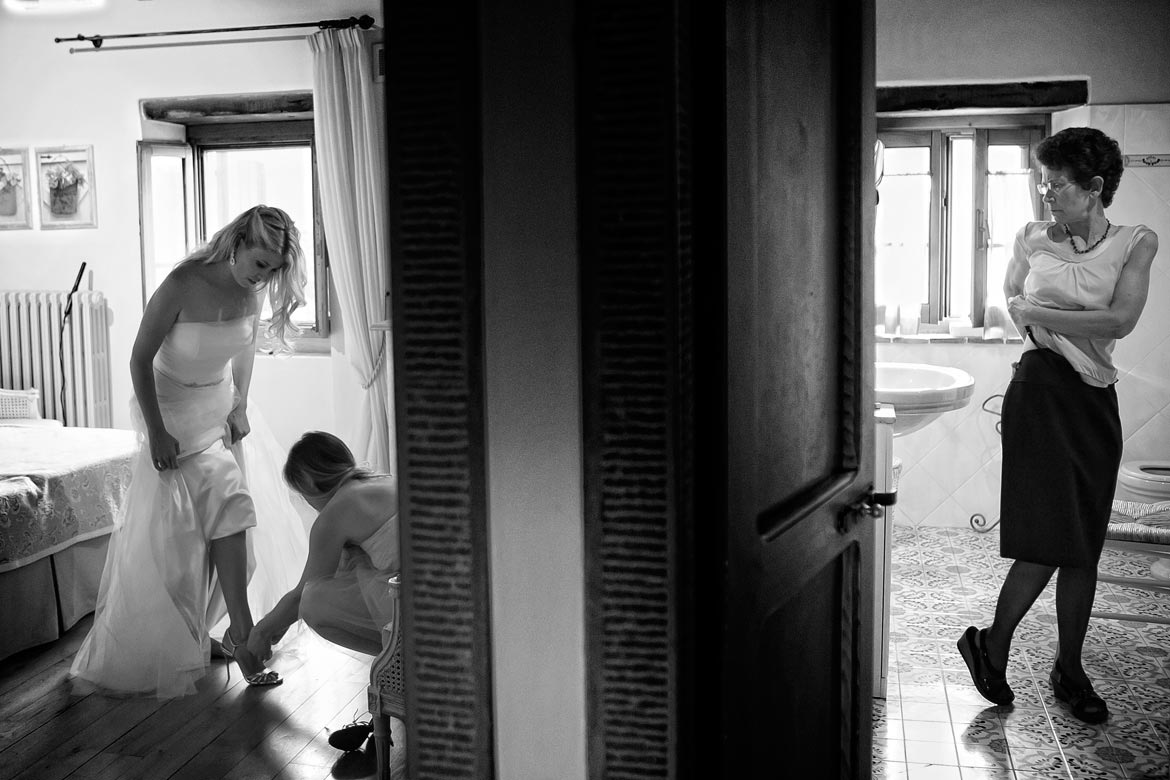 Wedding in Poppi :: David Bastianoni wedding photographer :: Poppi0011