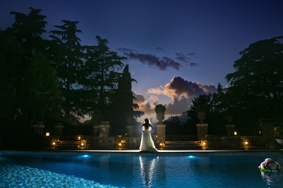 5 :: Vintage Rome :: Luxury wedding photography - 4 :: 5