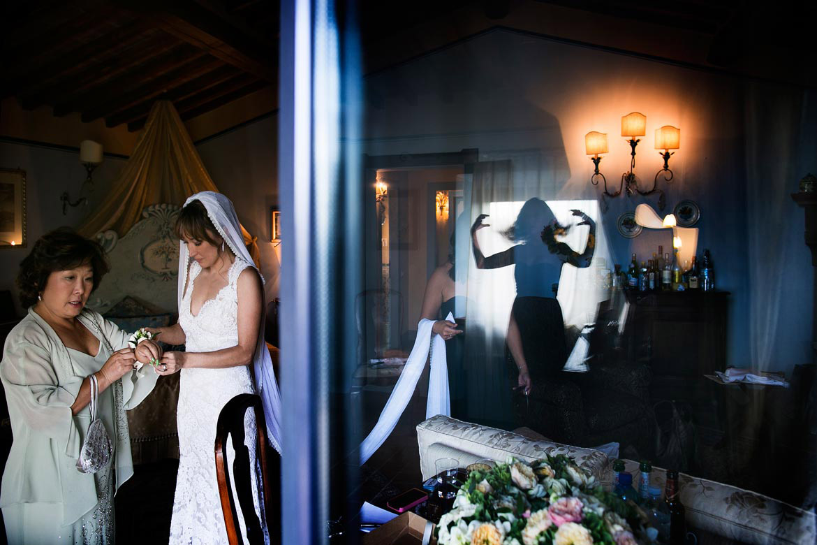 Wedding in Cortona :: David Bastianoni wedding photographer :: Cortona0008
