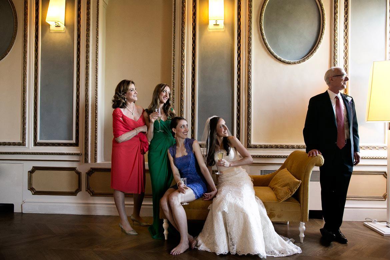 Jewish Wedding in Tuscany :: David Bastianoni wedding photographer :: Maschere_Jewish0013