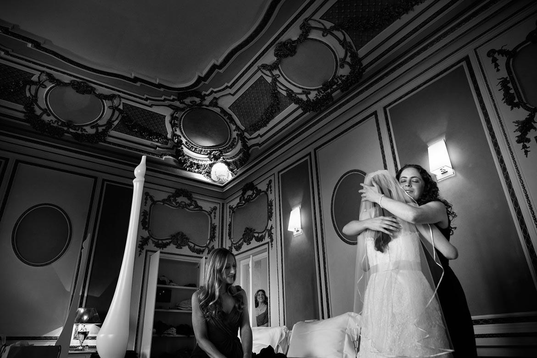 Jewish Wedding in Tuscany :: David Bastianoni wedding photographer :: Maschere_Jewish0014