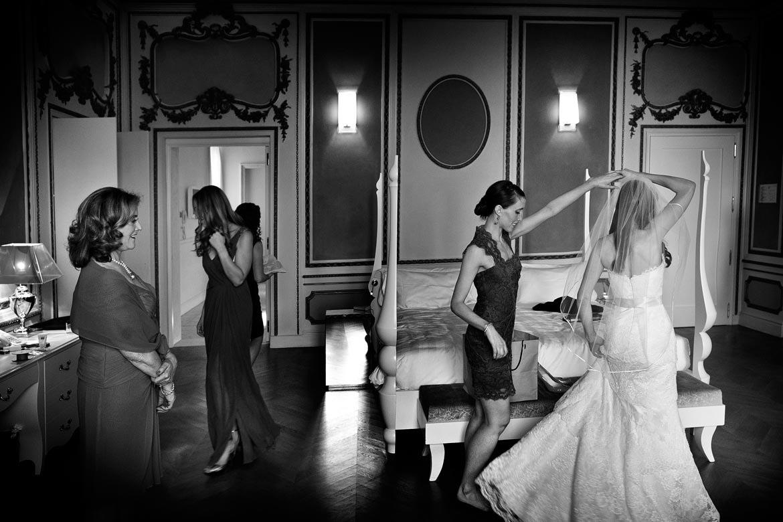 Jewish Wedding in Tuscany :: David Bastianoni wedding photographer :: Maschere_Jewish0015