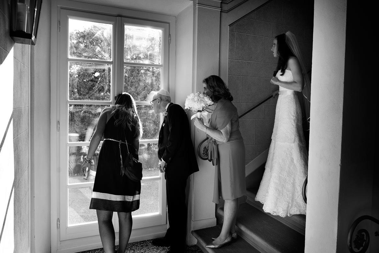 Jewish Wedding in Tuscany :: David Bastianoni wedding photographer :: Maschere_Jewish0016