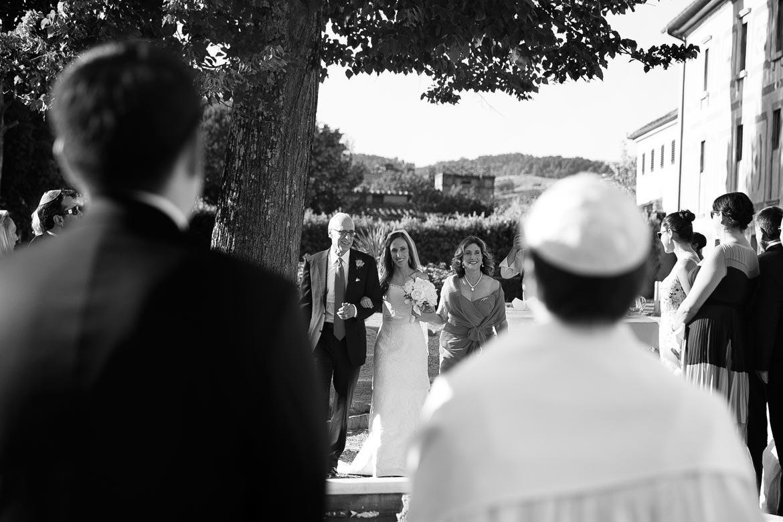Jewish Wedding in Tuscany :: David Bastianoni wedding photographer :: Maschere_Jewish0018