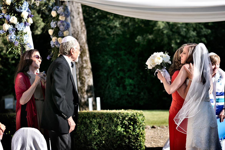 Jewish Wedding in Tuscany :: David Bastianoni wedding photographer :: Maschere_Jewish0020