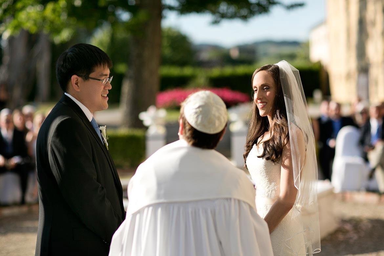 Jewish Wedding in Tuscany :: David Bastianoni wedding photographer :: Maschere_Jewish0021