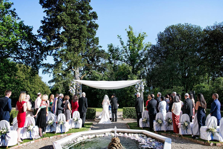 Jewish Wedding in Tuscany :: David Bastianoni wedding photographer :: Maschere_Jewish0023
