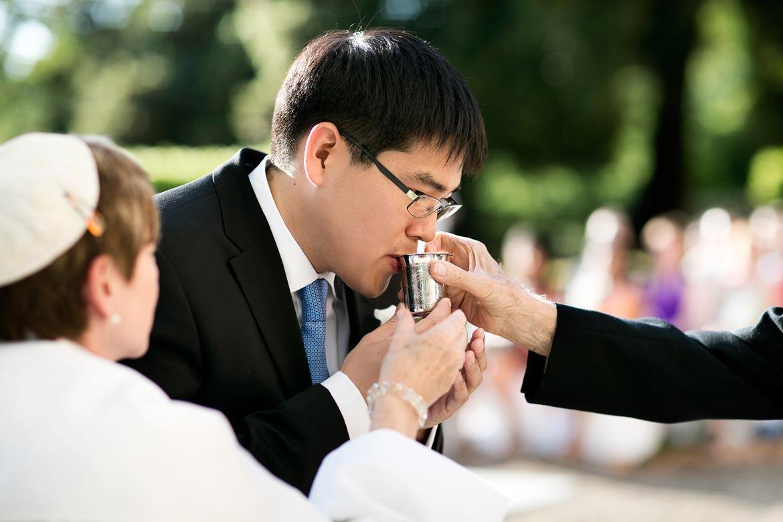 Jewish Wedding in Tuscany :: David Bastianoni wedding photographer :: Maschere_Jewish0025