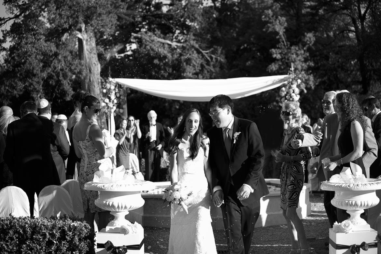 Jewish Wedding in Tuscany :: David Bastianoni wedding photographer :: Maschere_Jewish0029