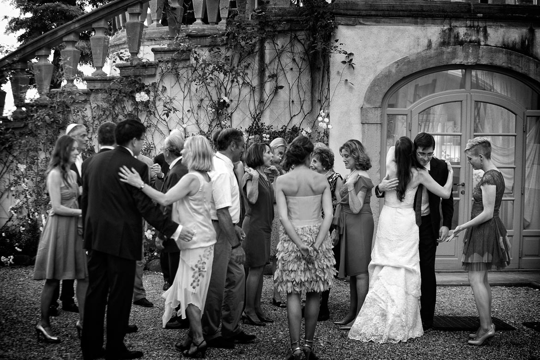 Jewish Wedding in Tuscany :: David Bastianoni wedding photographer :: Maschere_Jewish0032
