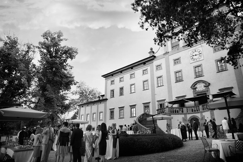Jewish Wedding in Tuscany :: David Bastianoni wedding photographer :: Maschere_Jewish0033