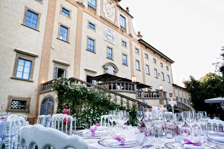Jewish Wedding in Tuscany :: David Bastianoni wedding photographer :: Maschere_Jewish0039