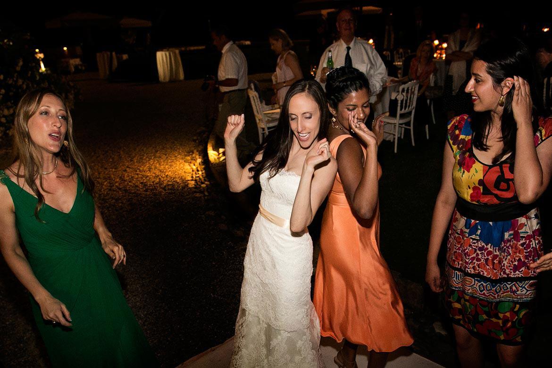Jewish Wedding in Tuscany :: David Bastianoni wedding photographer :: Maschere_Jewish0048