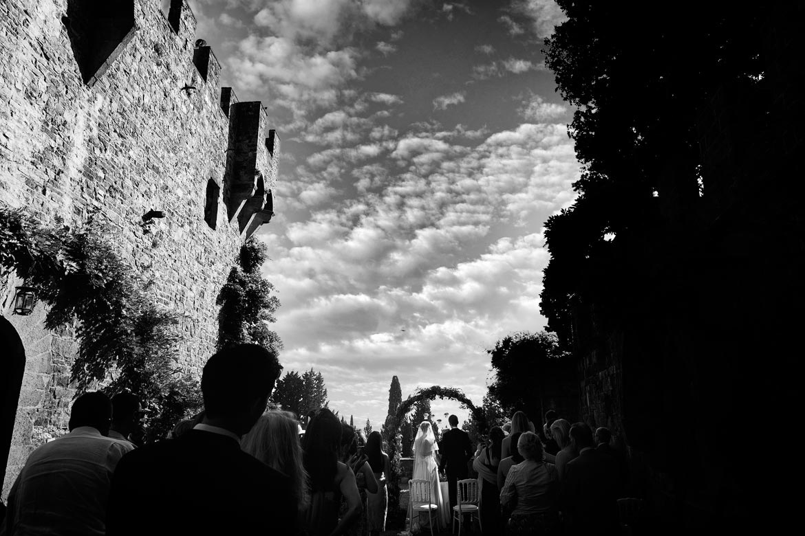 Wedding in Castle of Vincigliata :: David Bastianoni wedding photographer :: Vincigliata0012