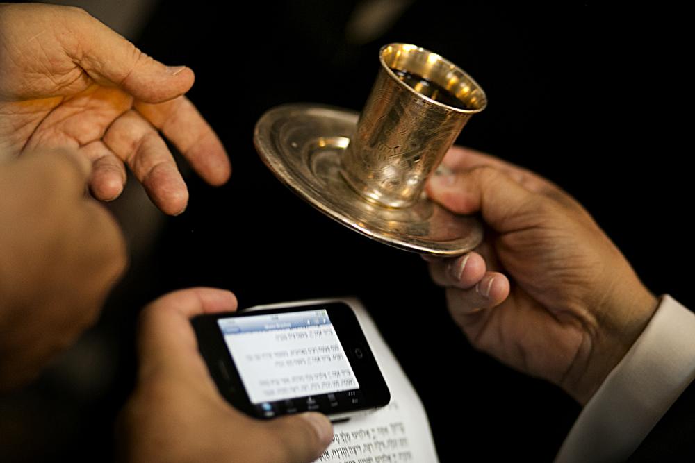 3 :: Jewish Wedding :: Luxury wedding photography - 6 :: 3