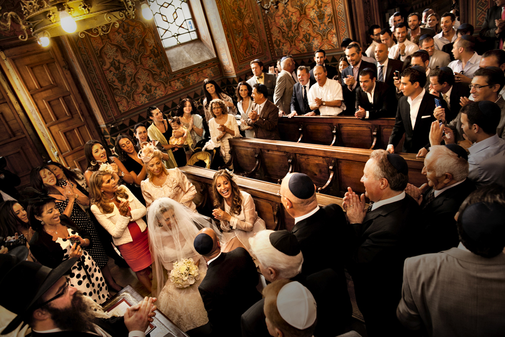 4 :: Jewish Wedding :: Luxury wedding photography - 5 :: 4