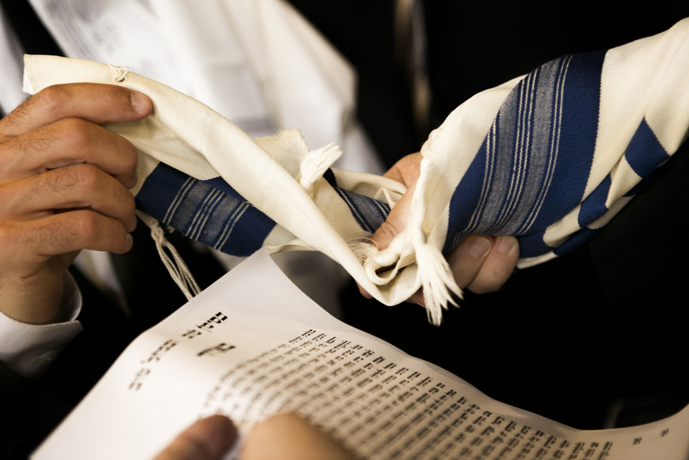 5 :: Jewish Wedding :: Luxury wedding photography - 4 :: 5