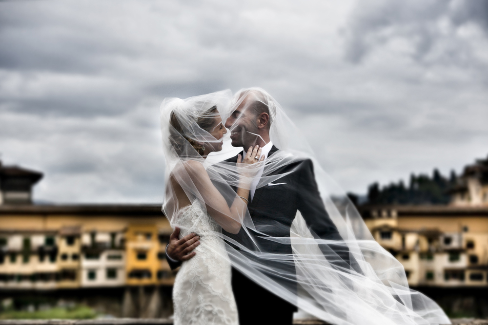7 :: Jewish Wedding :: Luxury wedding photography - 2 :: 7