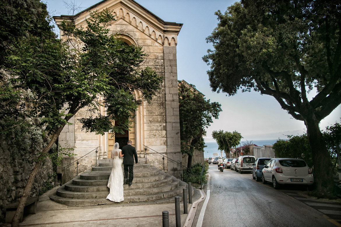 David Bastianoni wedding photographer :: Wedding in Positano29