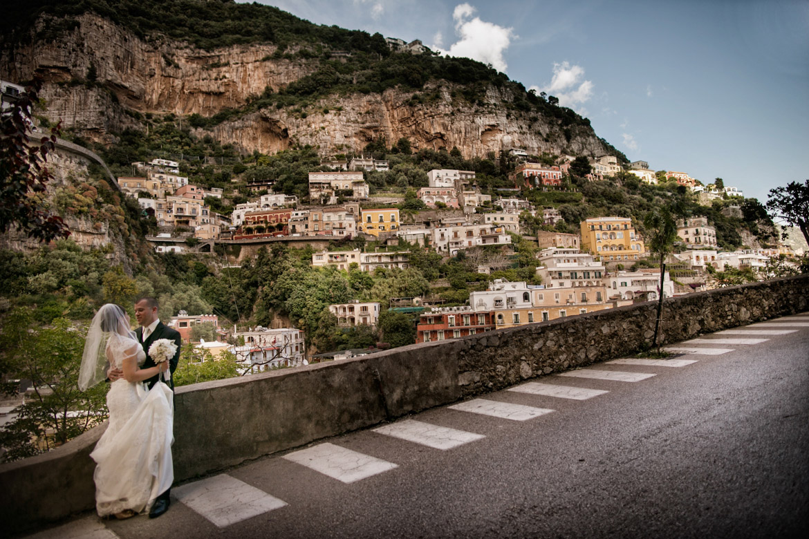 David Bastianoni wedding photographer :: Wedding in Positano41