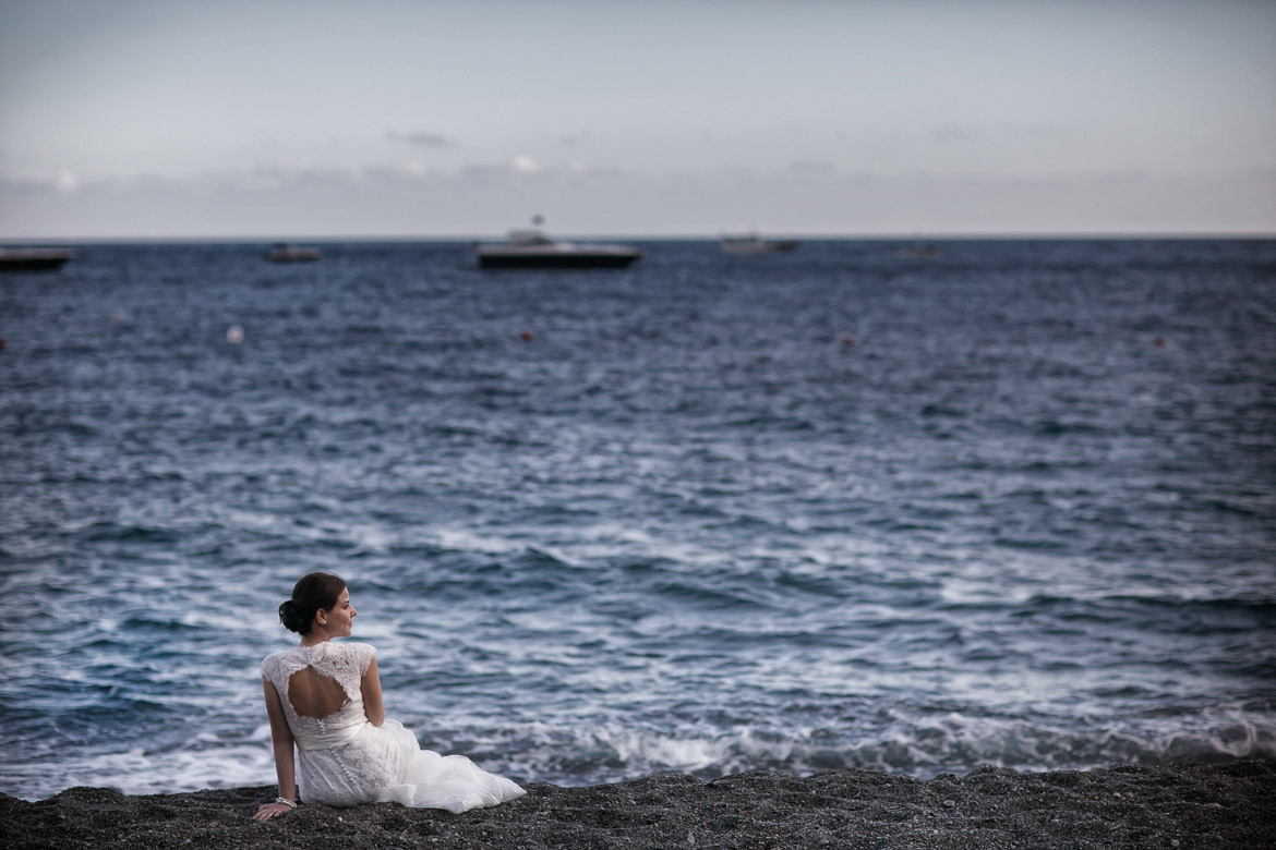 David Bastianoni wedding photographer :: Wedding in Positano55