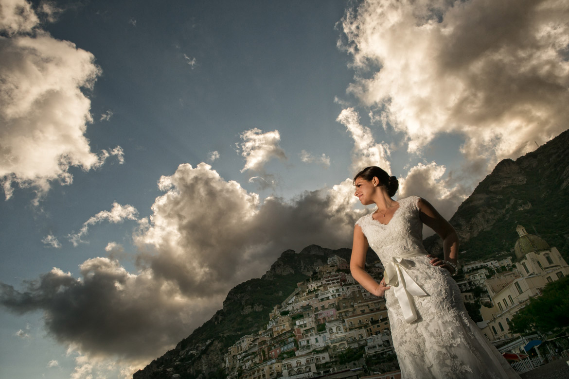 David Bastianoni wedding photographer :: Wedding in Positano58