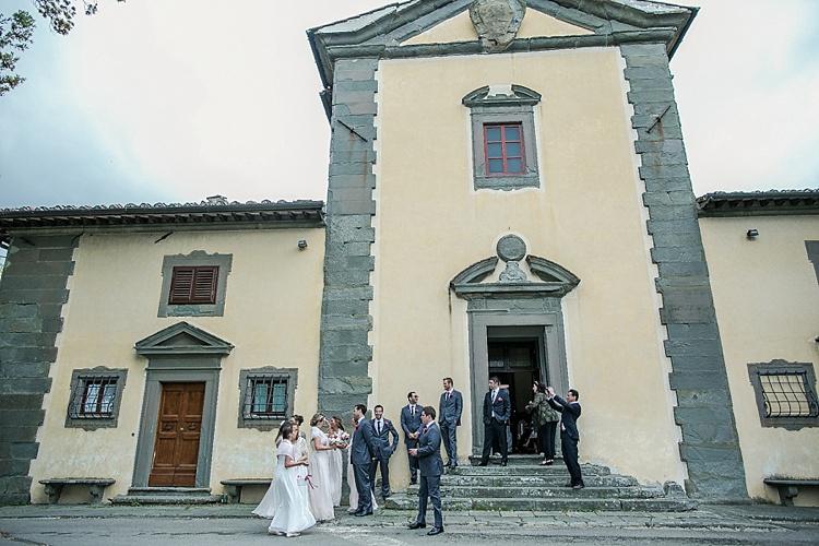 Tuscany-Wedding-by-www :: Magical Castle Wedding :: Photo - 2 :: Tuscany-Wedding-by-www