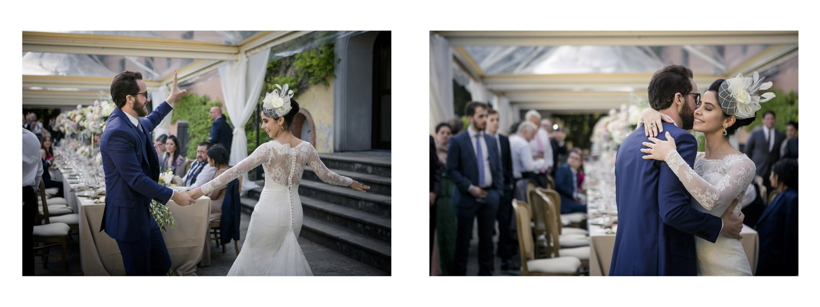 David Bastianoni wedding photographer
