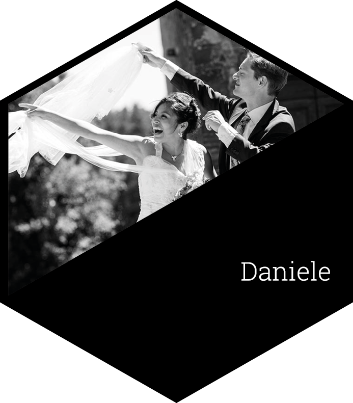 Daniele :: David Bastianoni Luxury wedding photographer