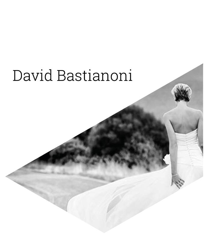 David Bastianoni wedding photographer