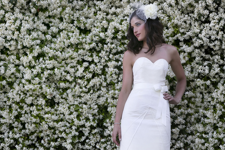 Dreamwedding :: Bride alone :: David Bastianoni wedding photographer