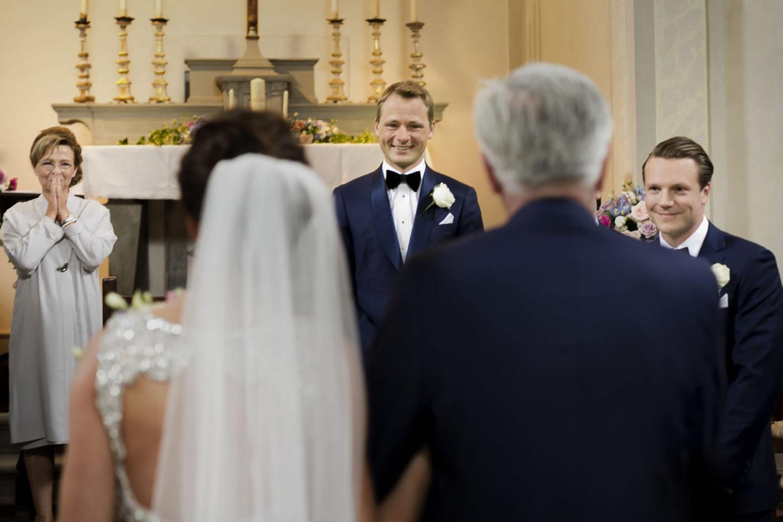 Husband :: Ceremony :: David Bastianoni wedding photographer