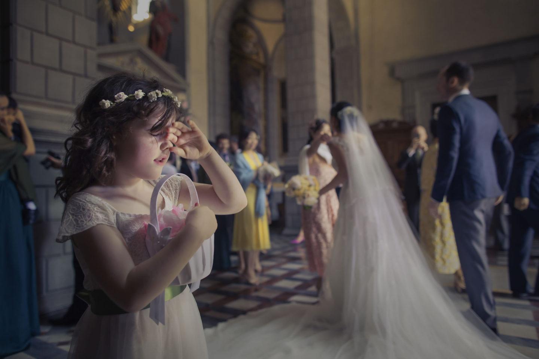 Pink :: Ceremony :: David Bastianoni wedding photographer