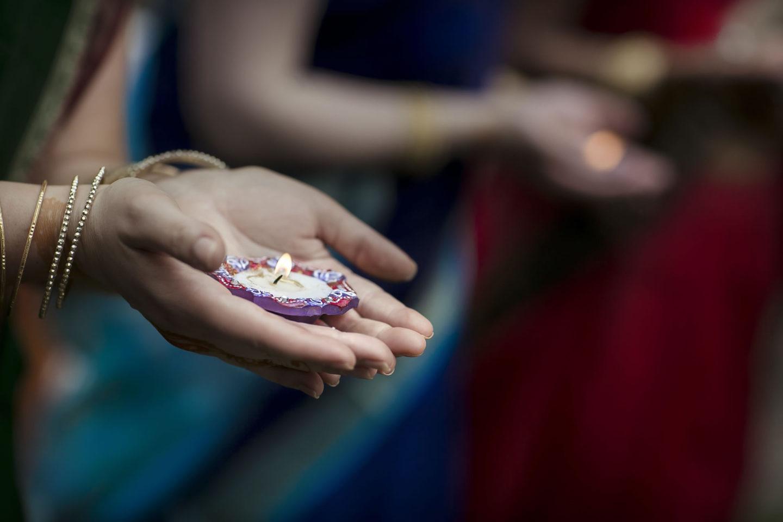 Indian :: Ceremony :: David Bastianoni wedding photographer