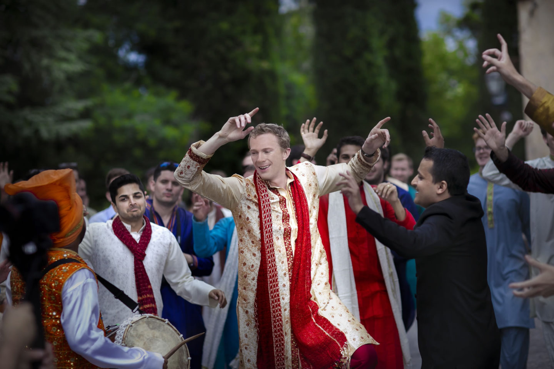 Ethnic :: Ceremony :: David Bastianoni wedding photographer
