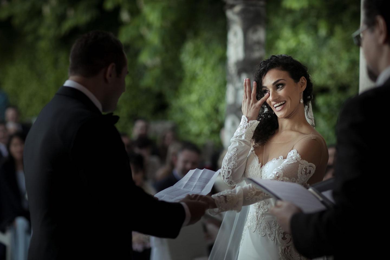 Celebfashion :: Ceremony :: David Bastianoni wedding photographer