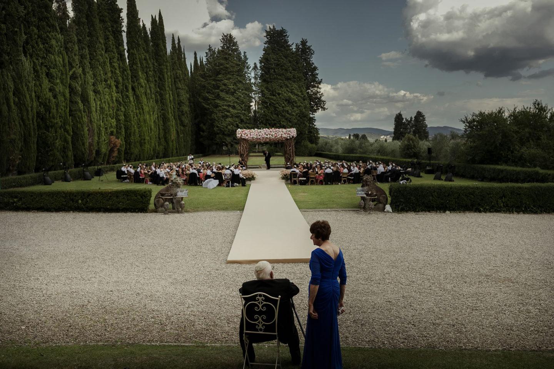 Jewish Ceremony :: Ceremony :: David Bastianoni wedding photographer