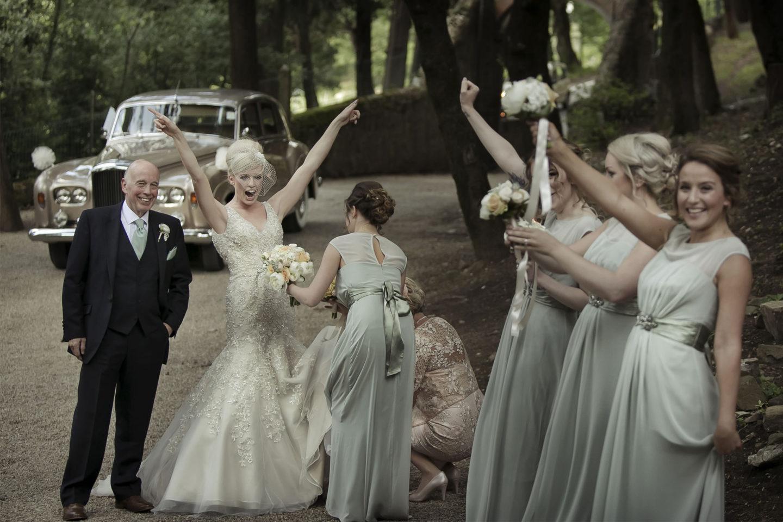 Happy :: Ceremony :: David Bastianoni wedding photographer