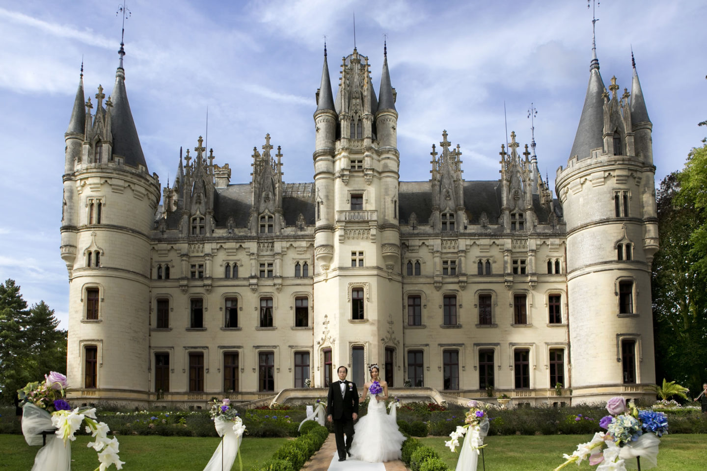 Castle :: Ceremony :: David Bastianoni wedding photographer