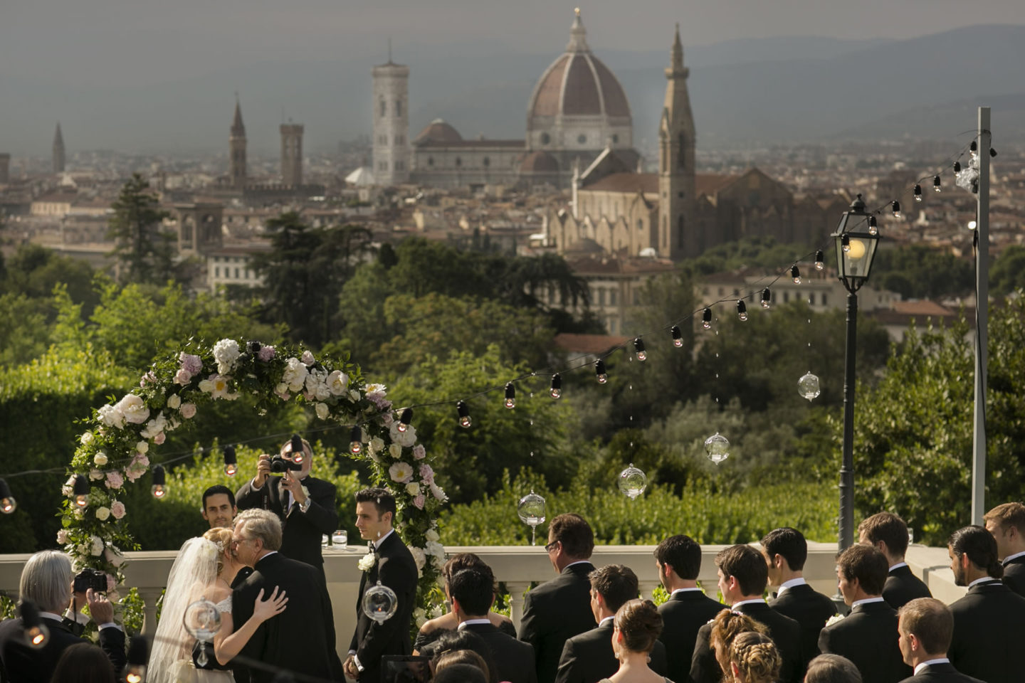 Florence :: Ceremony :: David Bastianoni wedding photographer