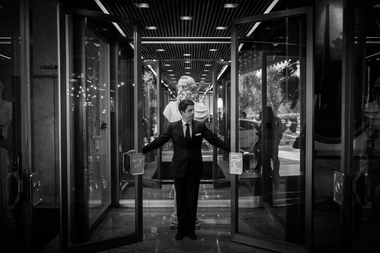 Hotel :: Ceremony :: David Bastianoni wedding photographer