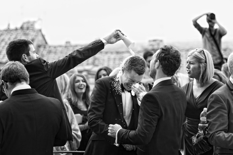 Rice :: Ceremony :: David Bastianoni wedding photographer