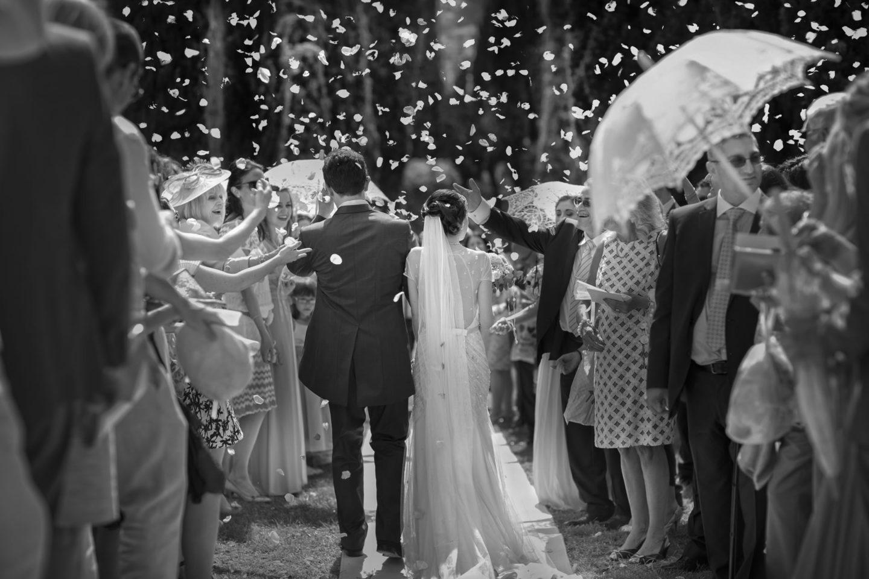 Petals :: Ceremony :: David Bastianoni wedding photographer