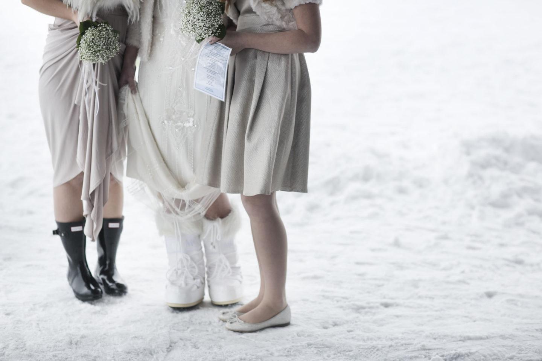Winter :: Details :: David Bastianoni wedding photographer