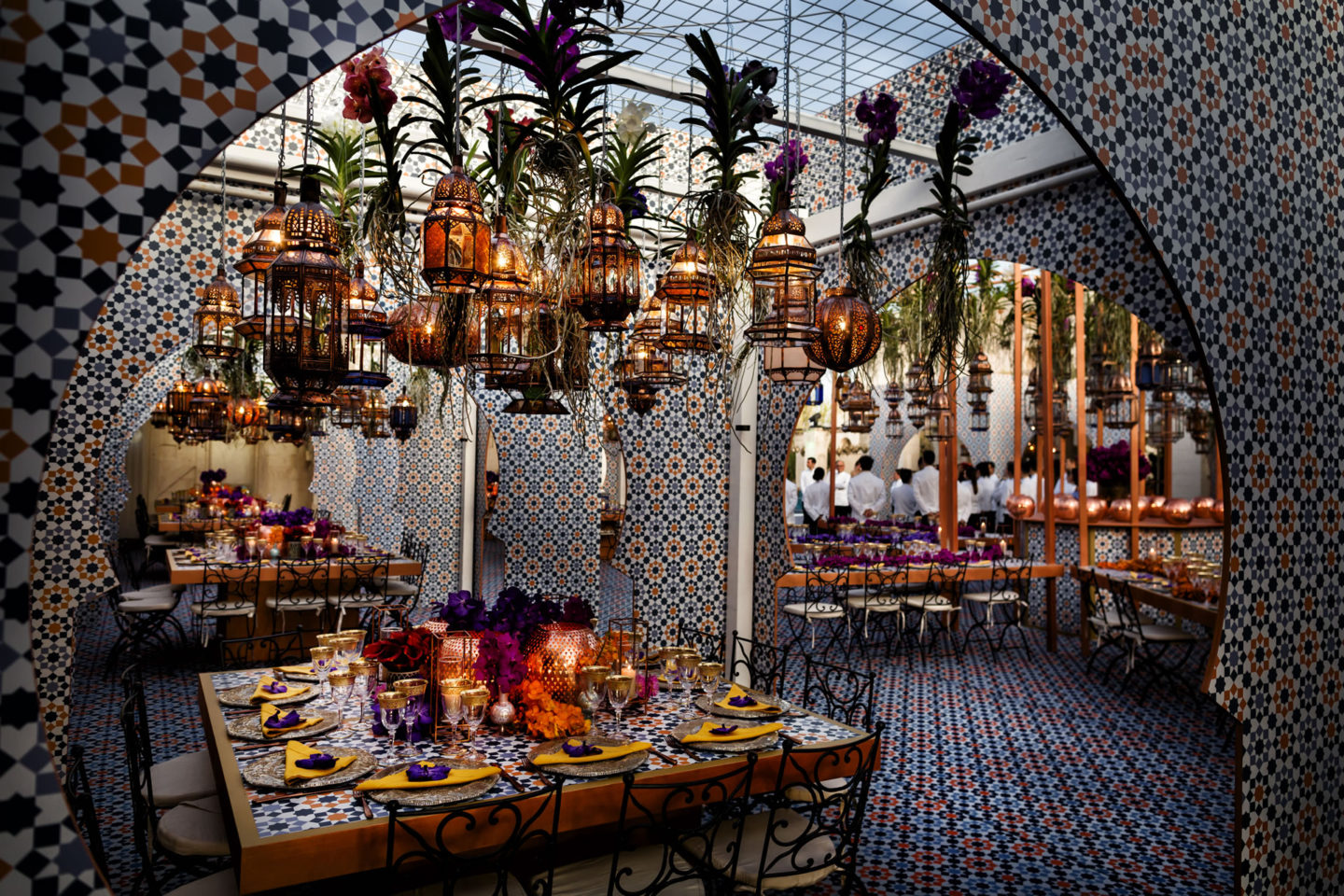 Moroccan Style :: Details :: David Bastianoni wedding photographer