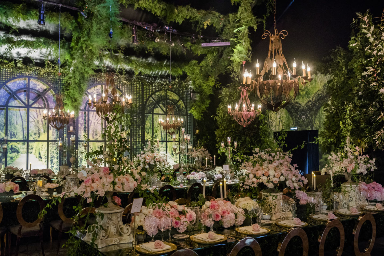 Florist :: Details :: David Bastianoni wedding photographer
