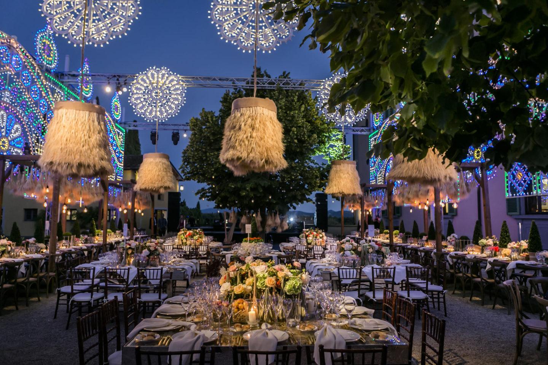 Wedding decor :: Details :: David Bastianoni wedding photographer