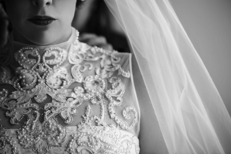 Lace :: Details :: David Bastianoni wedding photographer