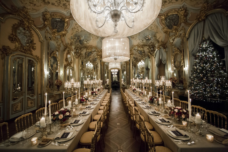 Candles :: Details :: David Bastianoni wedding photographer