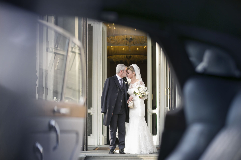Father Of The Bride :: Getting ready :: David Bastianoni wedding photographer